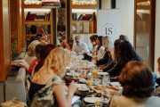 Firmas que forman parte del Sello de Calidad Luxury Spain Beauty, influencers y periodistas de belleza participaron en la primera edición de Luxury Spain Beauty Breakfast – Mesa Redonda.