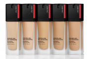 Synchro Skin Self-Refreshing Foundation de Shiseido Makeup.